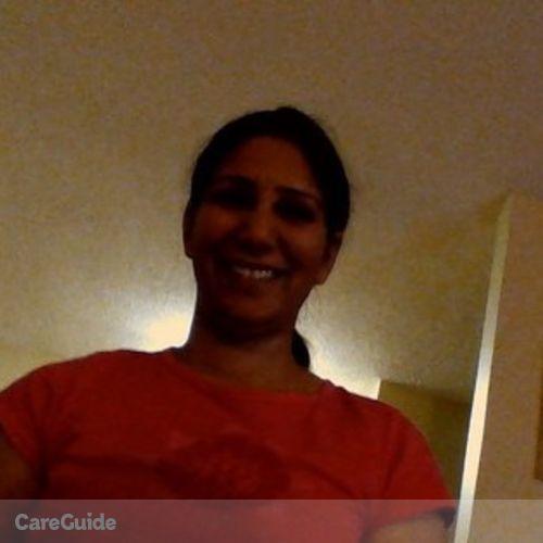 Canadian Nanny Provider Harpreet Dhillon's Profile Picture