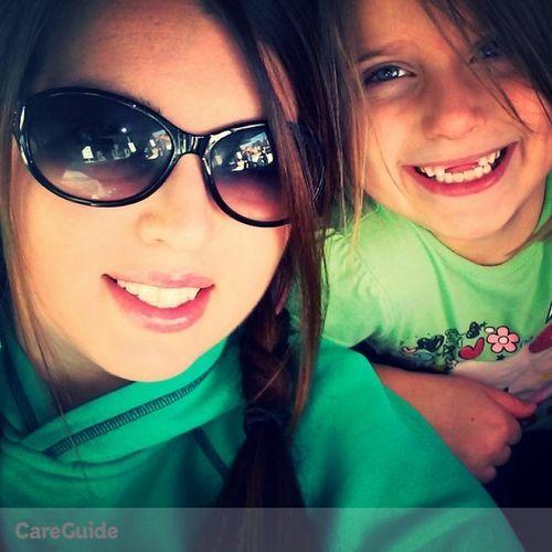 Child Care Provider Courtney Rose's Profile Picture