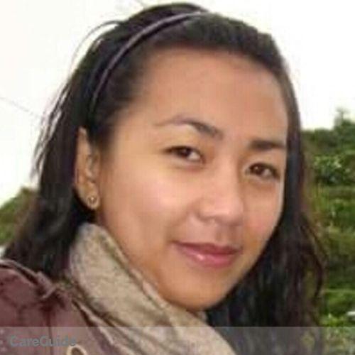Elder Care Provider Melanie Talosig's Profile Picture
