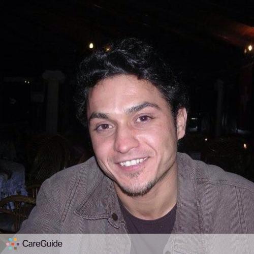 Housekeeper Job Matt Gul's Profile Picture