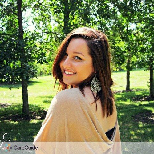 Pet Care Provider Aysel Muradli's Profile Picture
