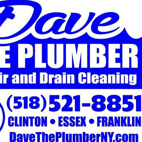 Plumber Provider David Pearce's Profile Picture
