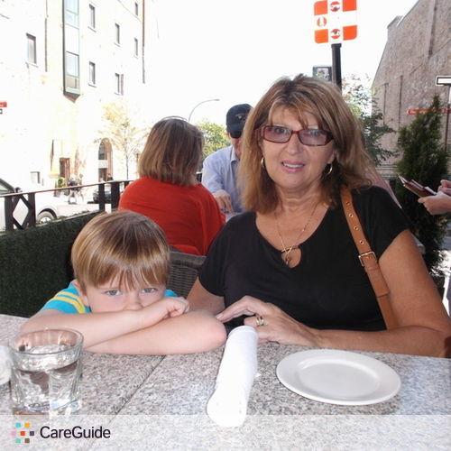 Child Care Provider Eleonora B's Profile Picture
