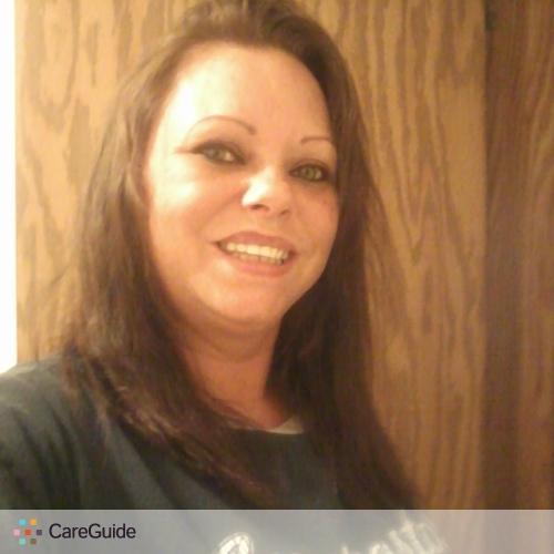 Housekeeper Provider Penny Schlotfeldt's Profile Picture