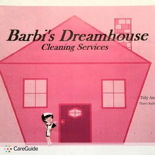 Housekeeper Provider Barbi Cooksey's Profile Picture