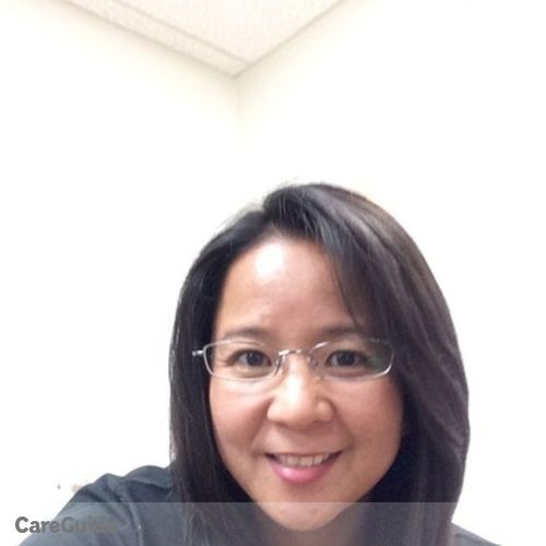 Housekeeper Provider Agnes M's Profile Picture