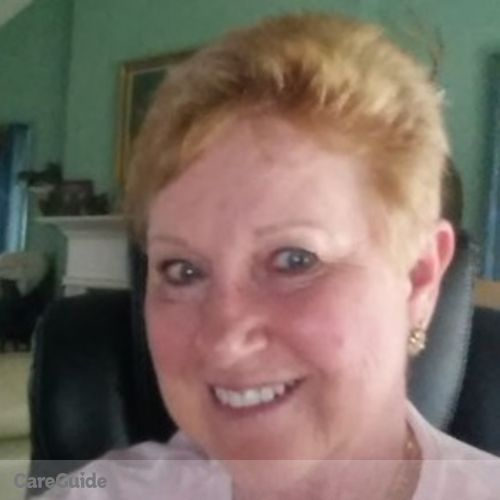 Pet Care Provider Jeanie Lafferty's Profile Picture