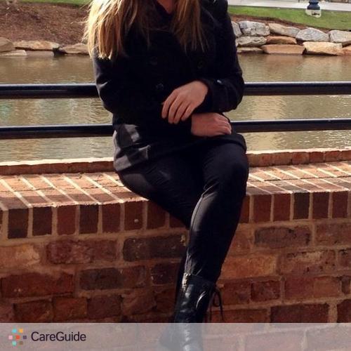Child Care Provider Brianna Mengel's Profile Picture