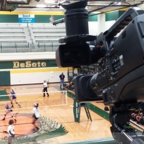 Videographer Provider James W's Profile Picture
