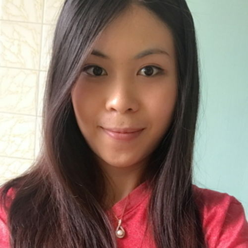 Housekeeper Provider Tanyaporn Sae Tang's Profile Picture
