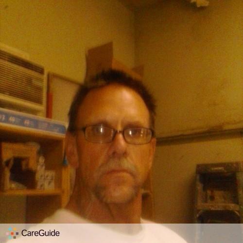 Handyman Provider Johnny Boyce's Profile Picture