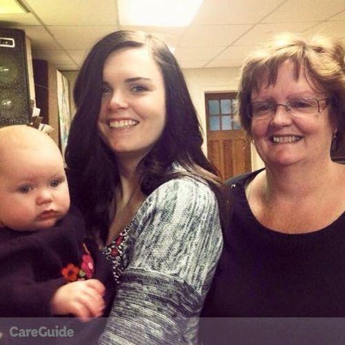 Canadian Nanny Provider Emily Edge's Profile Picture