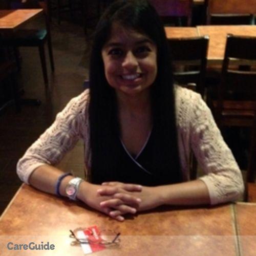 Canadian Nanny Provider Nikita Kaur's Profile Picture