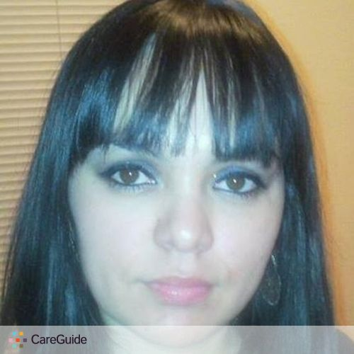 House Sitter Provider Yimma Arteaga's Profile Picture