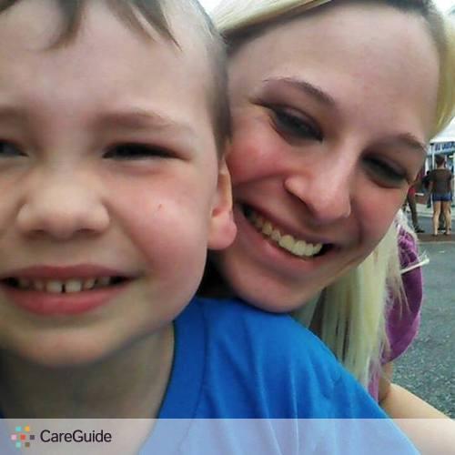 Child Care Provider tori doyle's Profile Picture