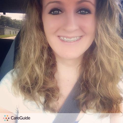 Child Care Provider Alyssa Barnette's Profile Picture