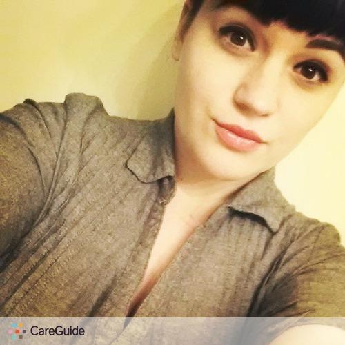 Child Care Provider Jade S's Profile Picture