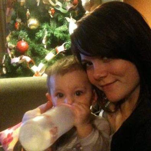Canadian Nanny Provider Jordan Hiley's Profile Picture