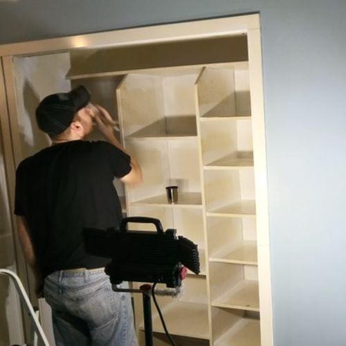 Painter Provider Dan G Gallery Image 3