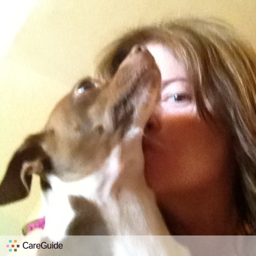 Pet Care Provider Annette Taylor's Profile Picture