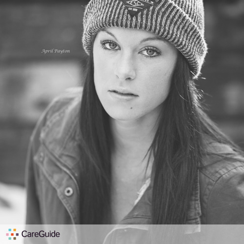 Photographer Provider April Payton's Profile Picture