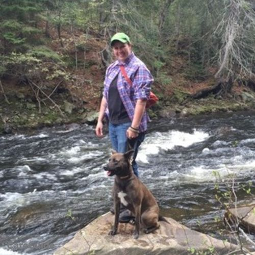 Pet Care Provider Hunter M's Profile Picture