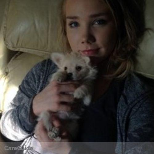 Pet Care Provider Mya Fuller's Profile Picture