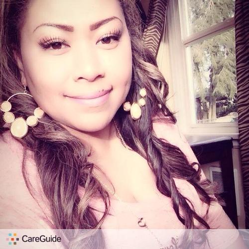 Child Care Provider Deeh Teeh's Profile Picture