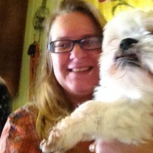 House Sitter Provider Heather Proud's Profile Picture