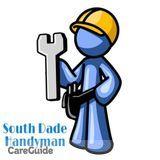 Handyman in Concord