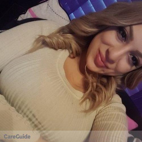 Housekeeper Provider Jasmine O's Profile Picture