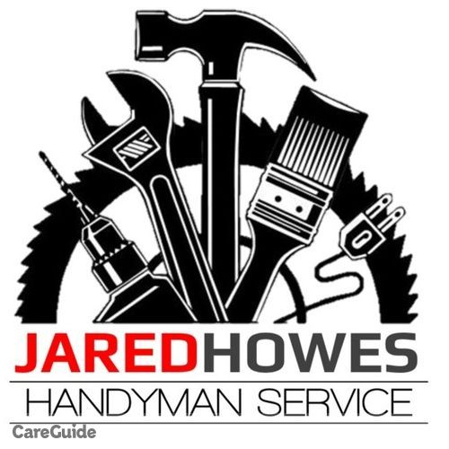 Handyman Provider Jared Howes's Profile Picture
