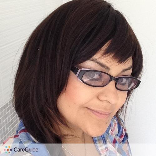 Pet Care Provider Binahari Castro's Profile Picture