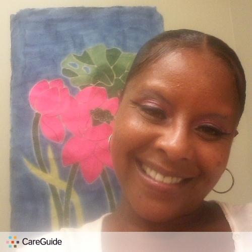 Housekeeper Provider Denita Ellis's Profile Picture