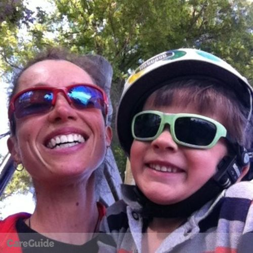 Canadian Nanny Provider Kate Soles's Profile Picture