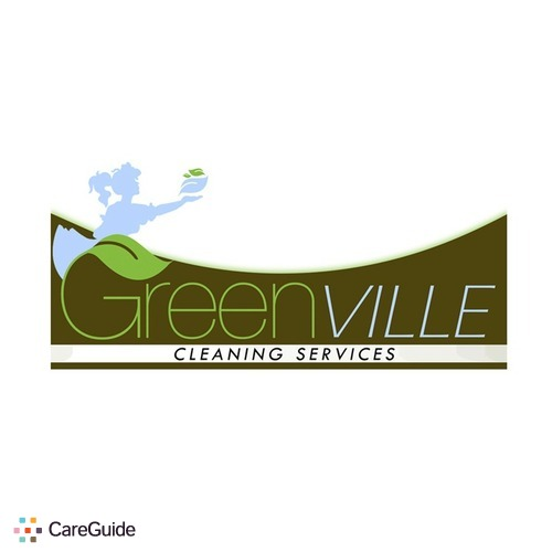 Housekeeper Provider Greenville Cleaning Services's Profile Picture