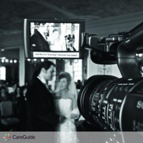 Videographer Provider Marco Jacquez's Profile Picture