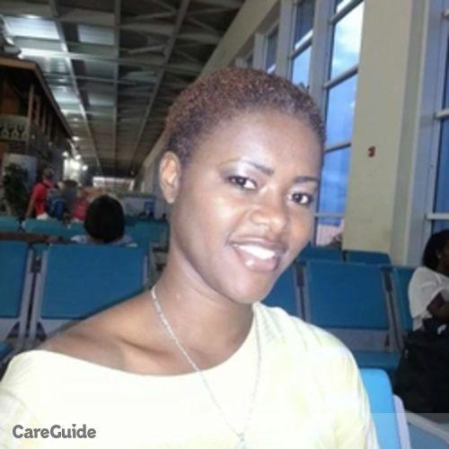 Canadian Nanny Provider Elaura Williams's Profile Picture