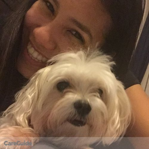 Pet Care Provider Maricarmen Salablanca's Profile Picture