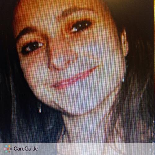 Pet Care Provider Beatriz Lippi's Profile Picture