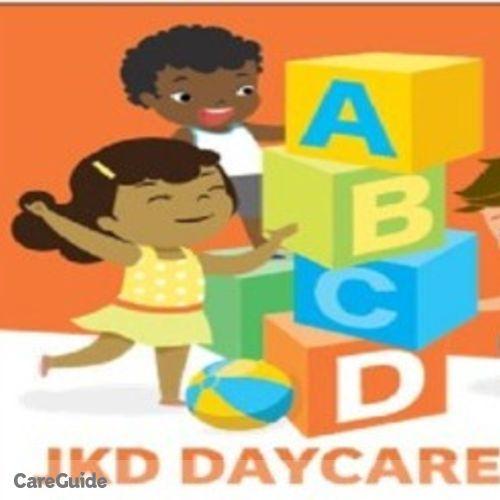 Child Care Provider Jerri Danfort's Profile Picture
