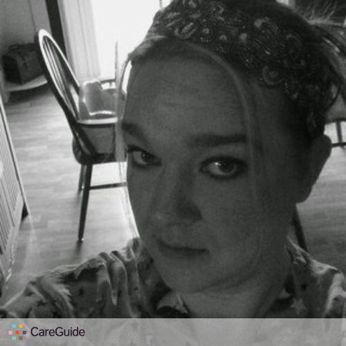 Child Care Provider Chellsi Schmitt's Profile Picture