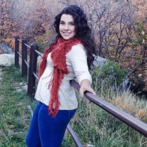 Pet Care Provider Alexandra Page's Profile Picture