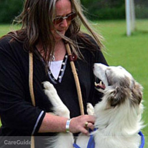 Pet Care Provider R. Lynn Shell's Profile Picture