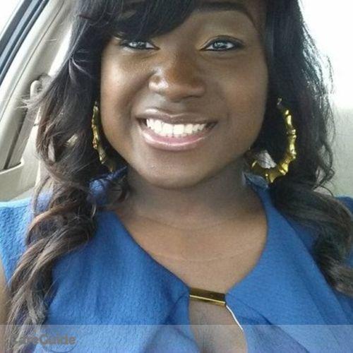 Child Care Provider Malakia Gowan's Profile Picture