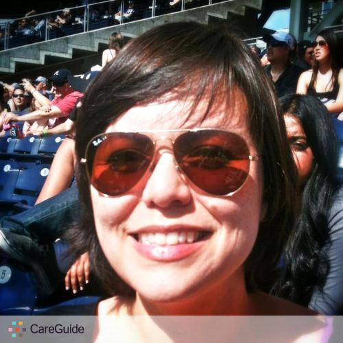 Chef Provider Maria H's Profile Picture