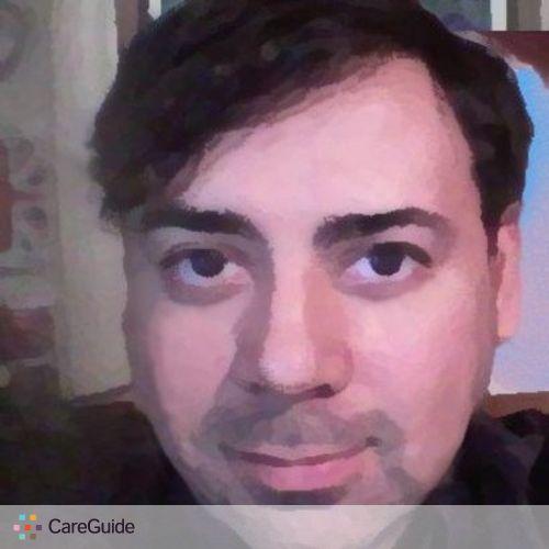 Videographer Provider David Kinski's Profile Picture