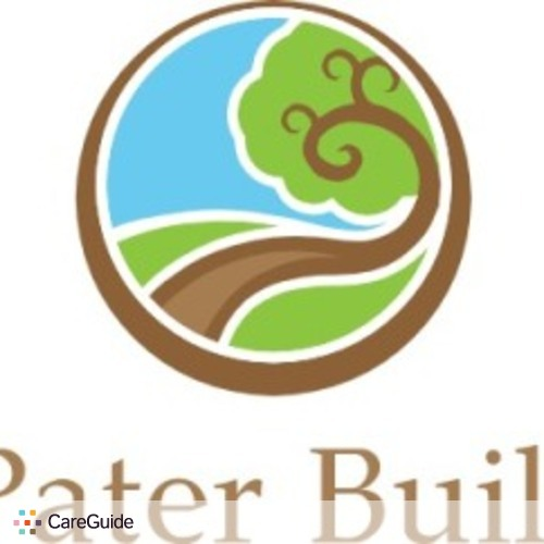Handyman Provider Joshua Pater's Profile Picture