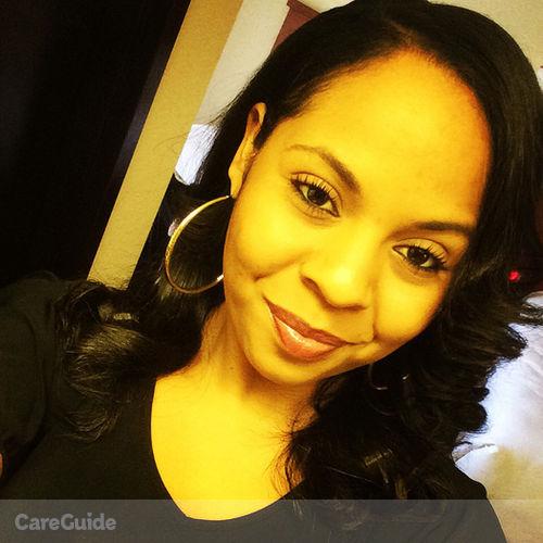 Child Care Provider Ashley's Home DayCare's Profile Picture