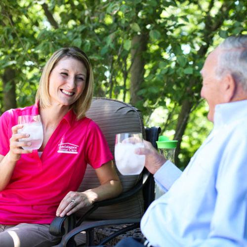 Elder Care Job Jennifer H Gallery Image 3